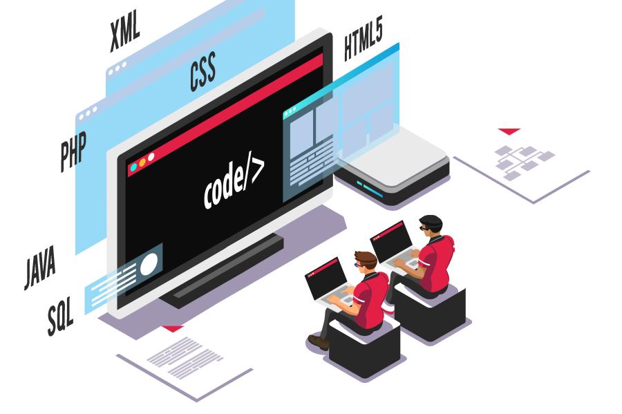 web development bg