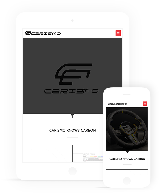 carizsmo tablet ph mockup